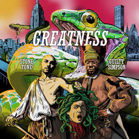 Guilty Simpson - Greatness - Single