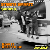 Sadat X - How It Used to Be (feat. Sadat X)