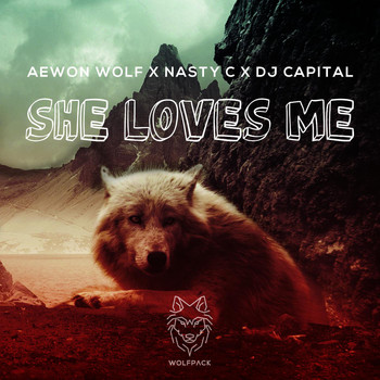 Aewon Wolf - She Loves Me