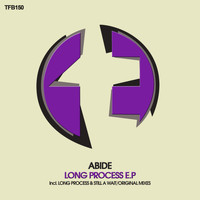 Abide - Long Process E.P