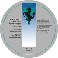 The Prodigy - Roadblox - Paula Temple Remixes