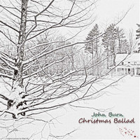 John Burn - Christmas Ballad