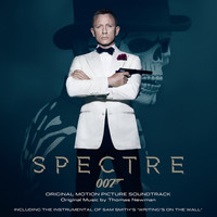 Thomas Newman - Spectre (Original Motion Picture Soundtrack)