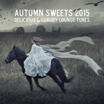 Various Artists - Autumn Sweets 2015 - Delicious & Luxury Lounge Tunes