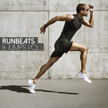 Various Artists - Runbeats & Jumps, Vol. 1