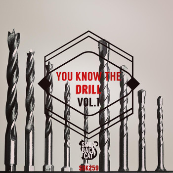 Various Artists - You Know the Drill, Vol. 1