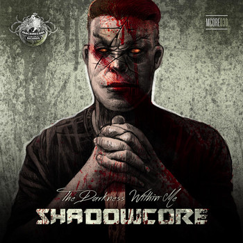 Shadowcore - The Darkness Within Me