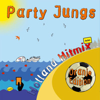 Party Jungs - Holland Hitmix (Oranje Edition)