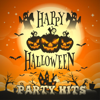 Various Artists - Happy Halloween Party Hits