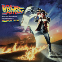 Alan Silvestri - Back To The Future