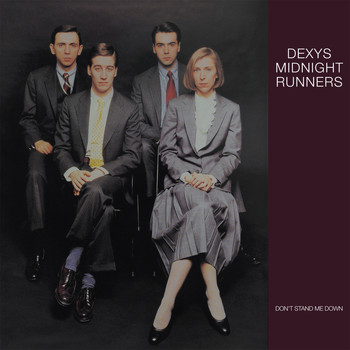 Dexys Midnight Runners - Don't Stand Me Down