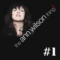 Ann Wilson - The Ann Wilson Thing! - #1