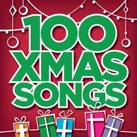Various Artists - 100 Xmas Songs