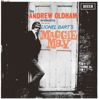 Andrew Oldham Orchestra - Plays Lionel Bart's Maggie May