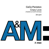 CeCe Peniston - Crazy Love (Masters At Work Remixes)