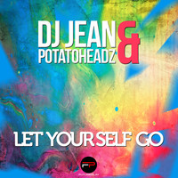 DJ Jean - Let Yourself Go