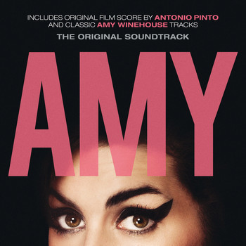 Amy Winehouse - AMY (Original Motion Picture Soundtrack [Explicit])