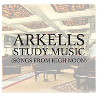Arkells - Study Music (Songs From High Noon) (Explicit)