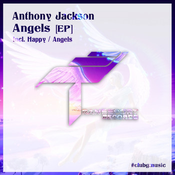 Anthony Jackson - Angels