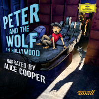 Alice Cooper - Peter And The Wolf In Hollywood
