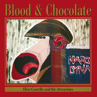 Elvis Costello & The Attractions - Blood And Chocolate