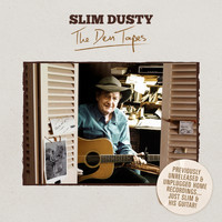 Slim Dusty - The Den Tapes