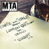 Chase & Status - Funny (London Bars Vol. I [Explicit])