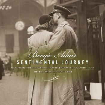 Beegie Adair - Sentimental Journey