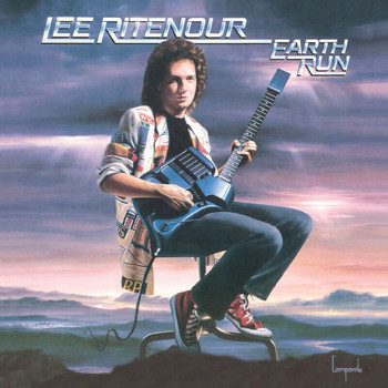 Lee Ritenour - Earth Run (Remastered)