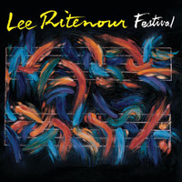 Lee Ritenour - Festival (Remastered)