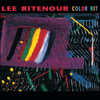Lee Ritenour - Color Rit (Remastered)