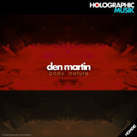 Den Martin - Body Nature