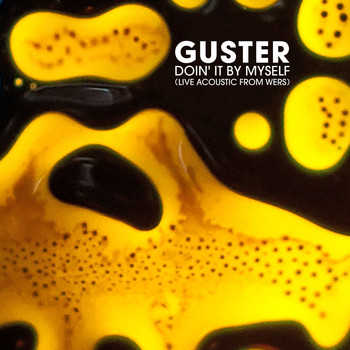 Guster - Doin' It by Myself (Live Acoustic from WERS)