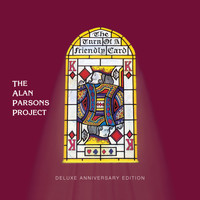 The Alan Parsons Project - The Turn of a Friendly Card (Deluxe Anniversary Edition)