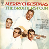 The Brothers Four - Merry Christmas (Expanded Edition)
