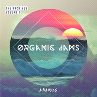 Abakus - The Archives, Vol. 1: Organic Jams