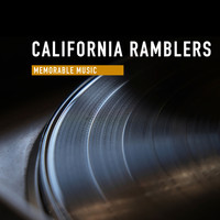 California Ramblers - Memorable Music