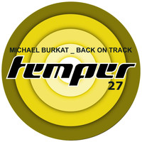 Michael Burkat - Back On Track