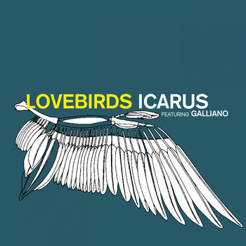 Lovebirds - Icarus