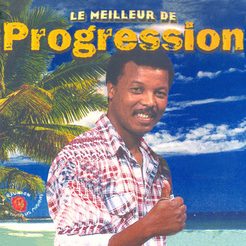 Progression - Le meilleur de Progression