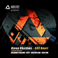 Djeep Rhythms - 303 Heart