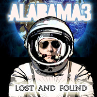 Alabama 3 - Lost and Found