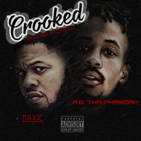 Maxie - Crooked (feat. Maxie)