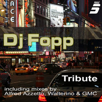 DJ Fopp - Tribute
