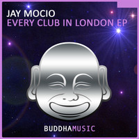 Jay Mocio - Every Club In London