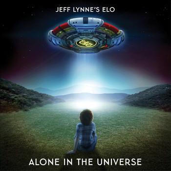 Jeff Lynne's ELO - One Step at a Time