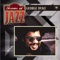 George Duke - Icons Of Jazz - George Duke