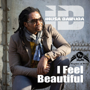 Inusa Dawuda - I Feel Beautiful