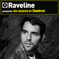 Deetron - Raveline Mix Session By Deetron