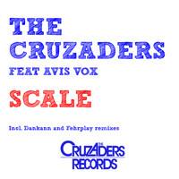 The Cruzaders - Scale